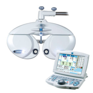 Foropter-RT5100